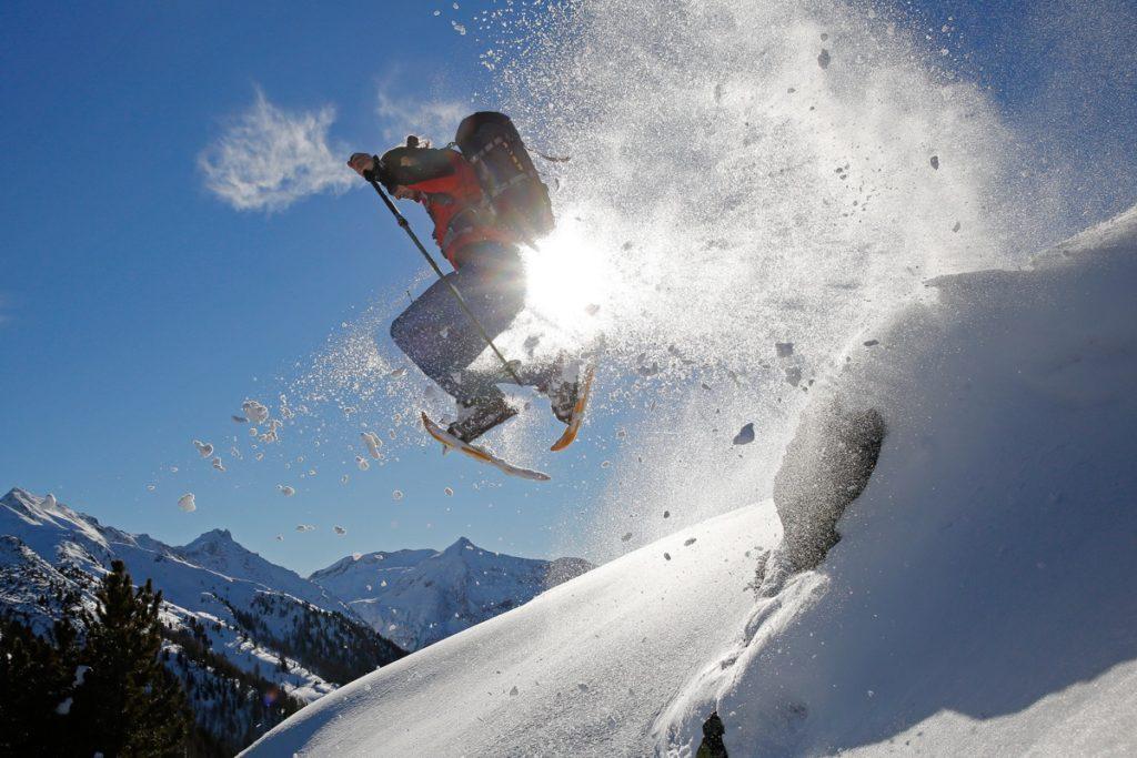 Schneeschuhwandern - © Schladming-Dachstein/Herbert Raffalt
