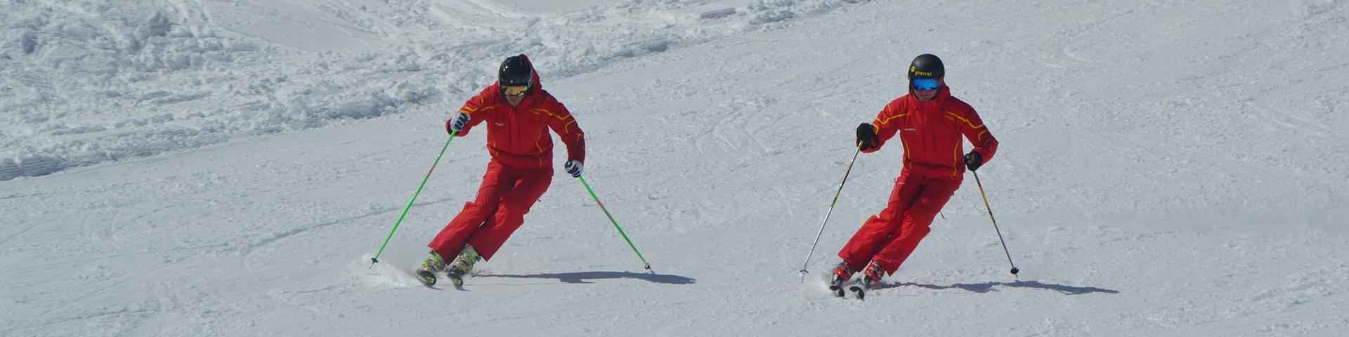 Skischule Amadeus