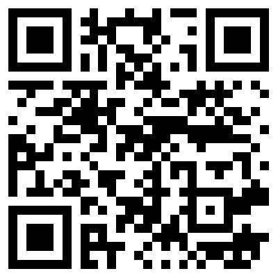 QR-Code mit Link zu https://skischule-amadeus.at/bewerten